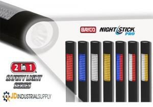safety light slide 1